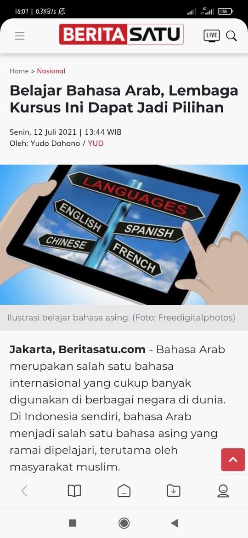Beritasatu.com